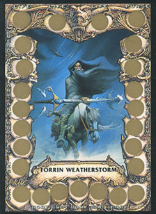 BCUS081Forrin Weatherstorm