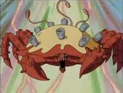 Crabquak