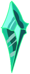 Ether Crystal