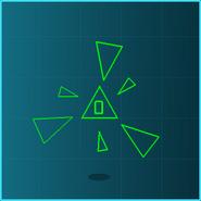 Triangulon