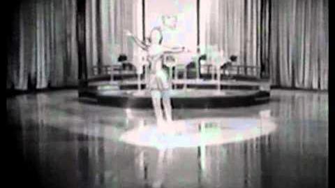 Ice Capades of 1942 - Megan Taylor