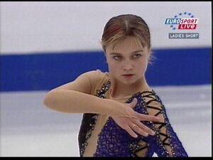 DariaTimoshenko2003
