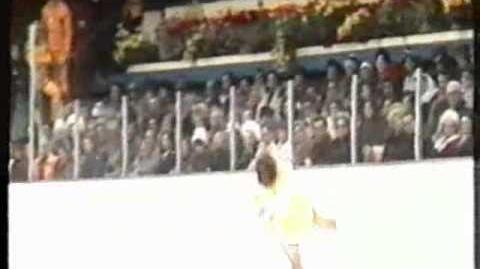 1976 OlympicsChristineErrathFS