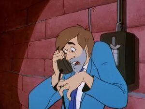 Smythe Phone