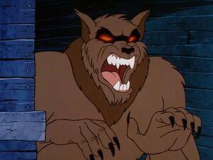 Werewolf Clint