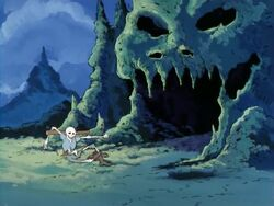 Caves of Doom