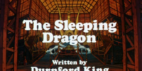 The Sleeping Dragon