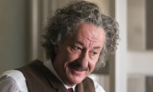 GeoffreyRush Genius