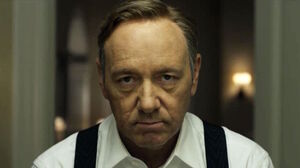 KevinSpacey HouseofCards