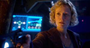 ClaireSkinner DoctorWho
