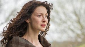CaitrionaBalfe Outlander