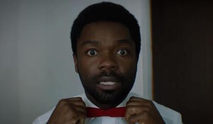 DavidOyelowo Nightingale