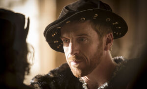 DamianLewis WolfHall