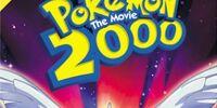 Pokémon - The Movie 2000