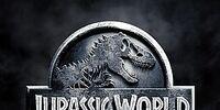 Jurassic World- O Mundo dos Dinossauros