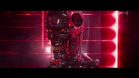 O Exterminador do Futuro Gênesis Trailer SUB Paramount Pictures Brasil-0