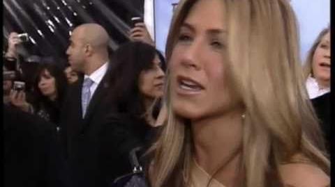 The Bounty Hunter Premiere- Jennifer Aniston