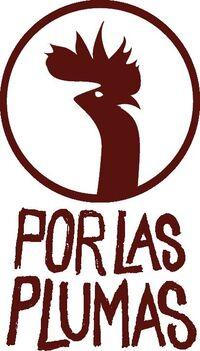 Por Las Plumas winner