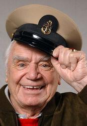 Ernest Borgnine Navy 2