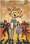Wizard of oz 1998