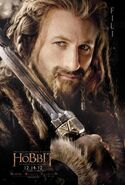 Movies hobbit character posters fili
