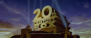 The 1994 20th Century Fox logo