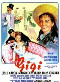 1958 Gigi