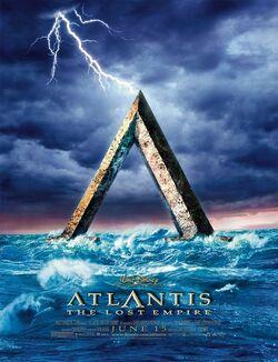 Atlantis the lost empire ver2