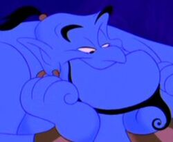 Robinwilliams aladdin
