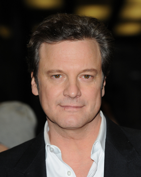 Colin Firth | Movieped...