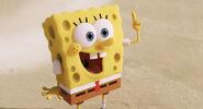 SBSP-Sponge Out Of Water-FF-036