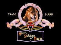 MGM Ident 1938