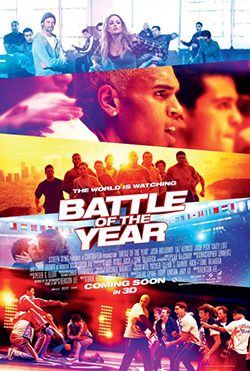 Moviepedia Battle of the Year 3D