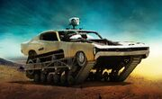 Fury Road Peacemaker 001