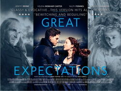 GreatExpectations2012Poster