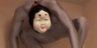 Plastic Pinocchio