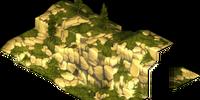 Bariaus Hill