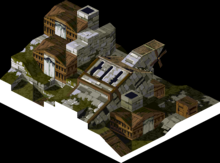 Slums in Goug 1
