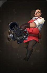Fatman red