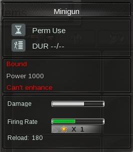 Minigun desc