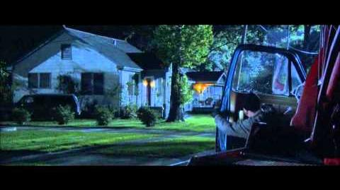 Carter Daniels Death Scene - The Final Destination (Premonição 4) HD
