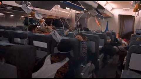 Final Destination - Flight 180