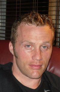 Mark Lukyn