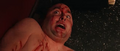 Isaac as the statue is gonna crush him.png