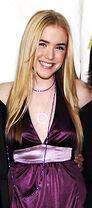 Annie Awards Spencer Locke closeup