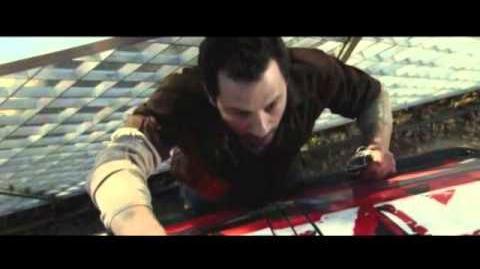 Destino Final 4 (Muerte de Andy) - Final Destination 4 (Death of Andy's)