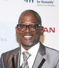Carson T.C. in February 2013