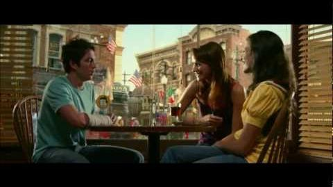 Nick, Lori and Janet Death Scene - The Final Destination (Premonição 4) HD