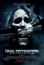405px-The final destination poster