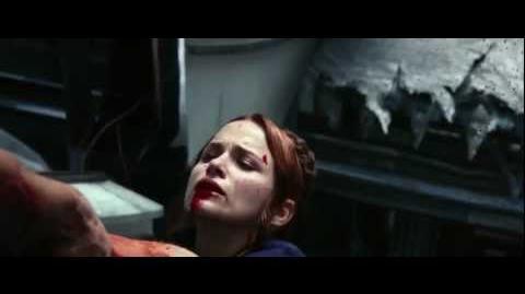 The Final Destination (4) (HD) - Nick's premonition - Lori Milligan's death
